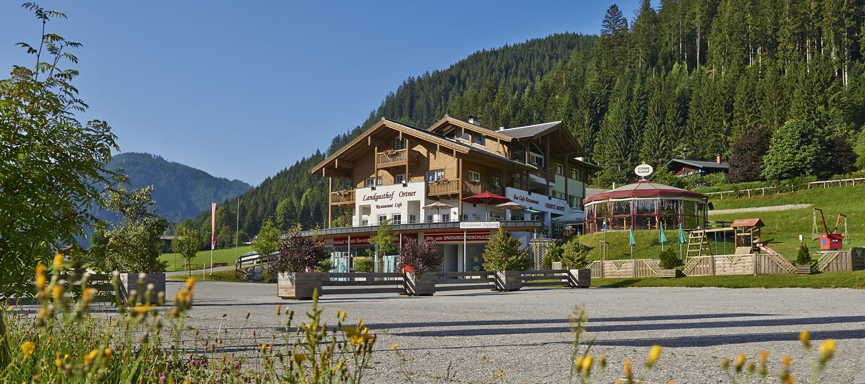 UNVERBINDLICHE ANFRAGE Hotel Restaurant Schwaiger