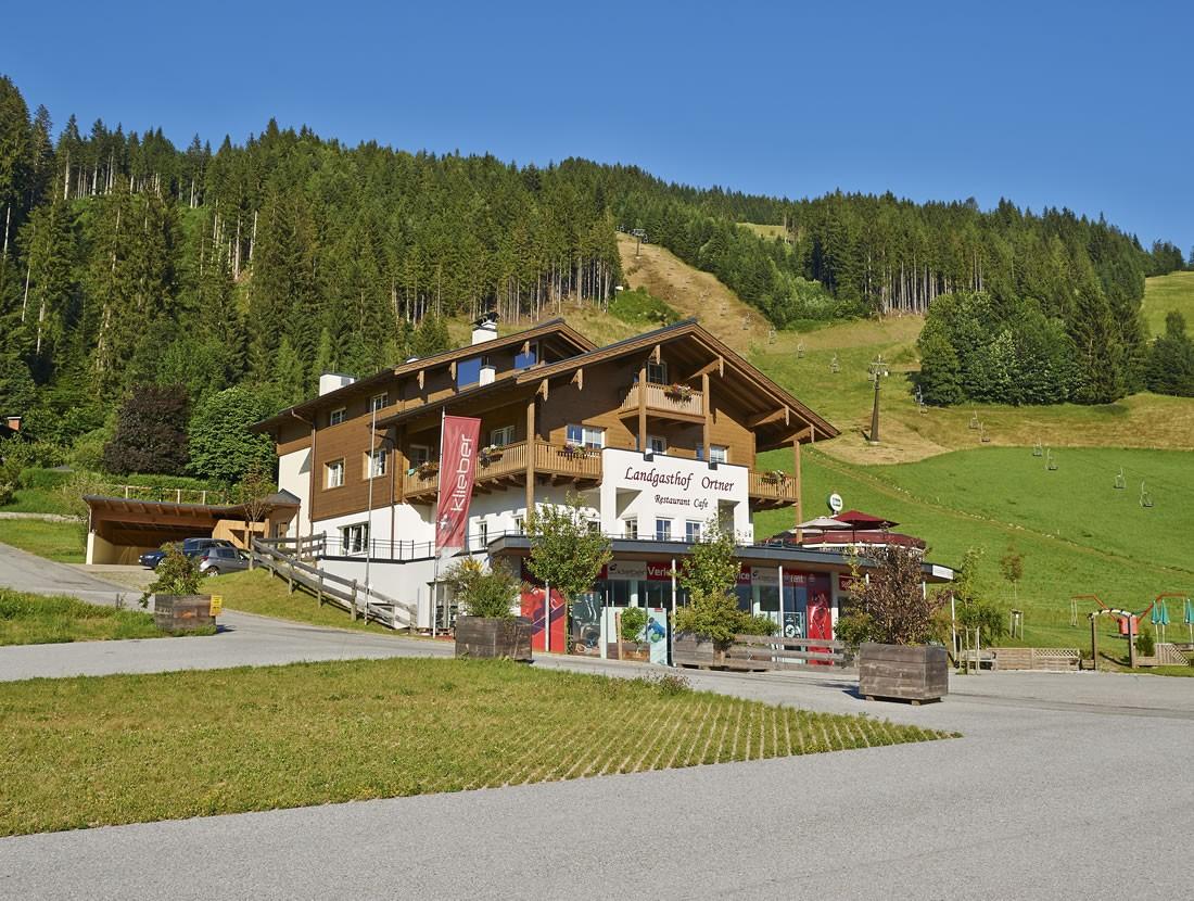 Anfrage Seecamping Schneider in Eben im Pongau Camping